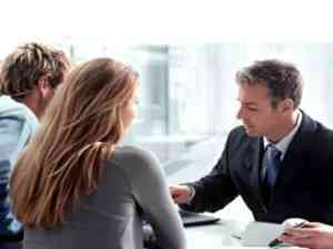 choosing bankruptcy lawyer