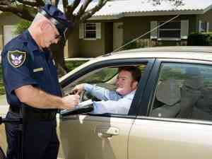 The Worst Things You Could Do When You're Faced with a Traffic Ticket