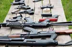 Gun Law In Illinois